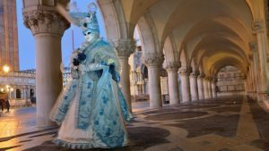 Workshop Carnevale Venezia 3
