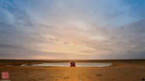 Donne berbere fotografate durante un workshop fotografico